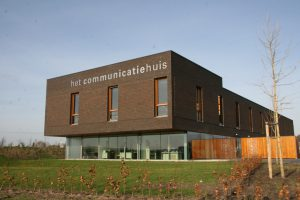 Communicatiehuis